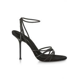 Sienna Bungee Cord Sandals