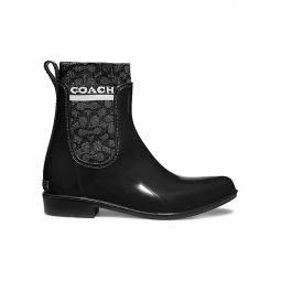 Rivington Rain Boots