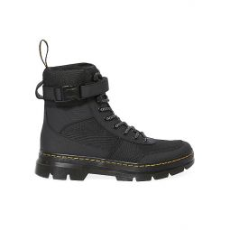 Tract Combs Tech Combat Boots