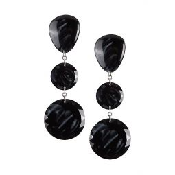 Boy Drop Earrings