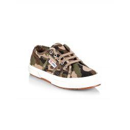 Babys, Little Kids & Kids 2570 Camouflage Sneakers