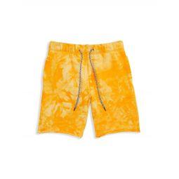 Baby Boys, Little Boys & Boys Tie-Dye Camp Shorts