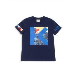 Little Boys & Boys Linoi T-Shirt