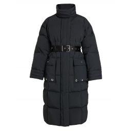 2 Moncler 1952 Dorothy Long Coat