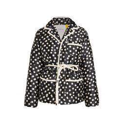 2 Moncler 1952 Brigitte Polka Dot Jacket