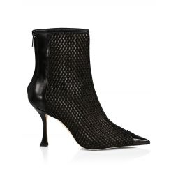 Naidoo 90 Ankle Boots