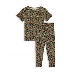 Little Kids & Kids 2-Piece Eli Top and Pants Set
