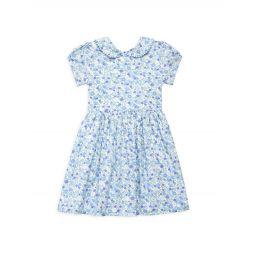 Little Girls & Girls Garden Floral Dress