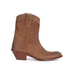 Eastwood Leather Western Boots