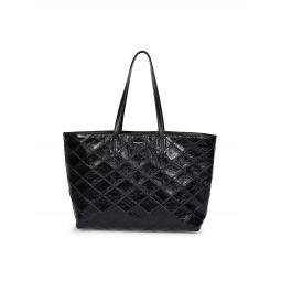 East-West Shopping Bag