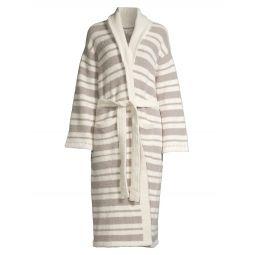 CozyChic Striped Robe