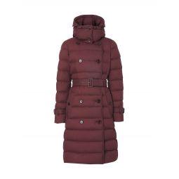Ashwick Long Puffer Coat