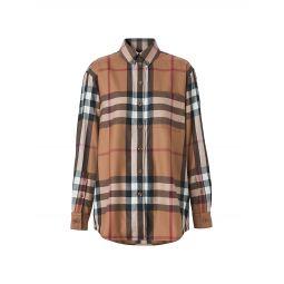 Carlota Wool Shirt