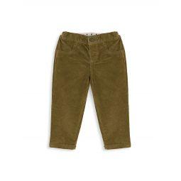 Baby Boys & Little Boys Stretch-Cotton Corduroy Pants