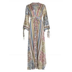 Inagua Silk Robe