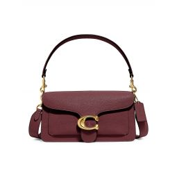 Tabby 26 Leather Shoulder Bag