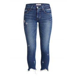 Daleville Distressed Skinny Jeans