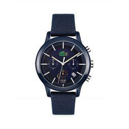 12.12 Solar Chronograph Watch