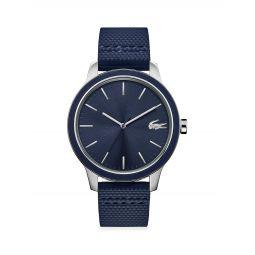 12.12 Paris Stainless Steel Watch