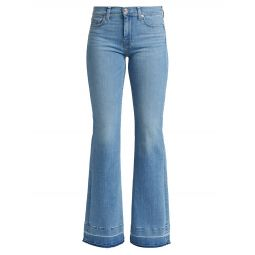 Dojo Released Hem Jeans