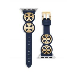 Miller Leather Apple Watch Strap