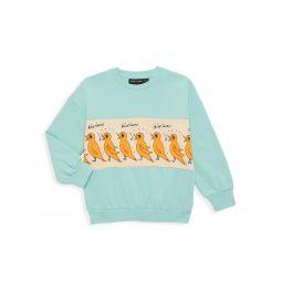 Little Girls & Girls Nightingale Sweatshirt