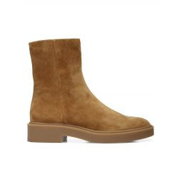 Kady Suede Ankle Boots