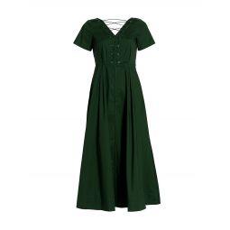 Thorn Midi Dress