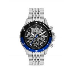 Bayville Automatic Stainless Steel Watch