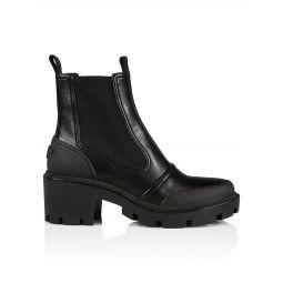 Chelsea Lug Boots