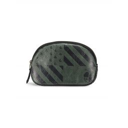 Harry Potter Slytherin Cosmetic Bag