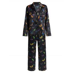 Two-Piece Nikki Pajama Set
