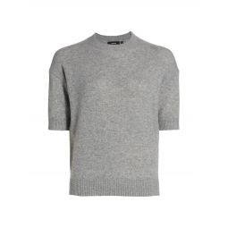 Easy Cashmere Top