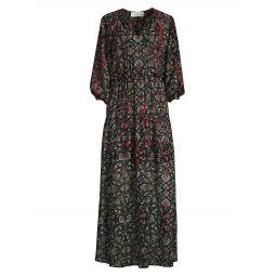 Dalton Maxi Dress