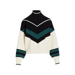 Kyra Turtleneck Sweater
