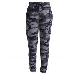 Oakland Camouflage Sweatpants