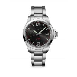 Conquest 41MM Automatic Watch