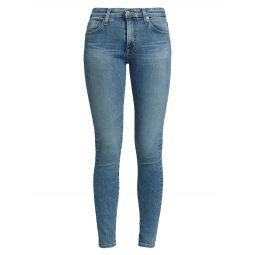 Farrah Ankle Skinny Jeans