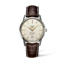Flagship Heritage 38MM Automatic Watch