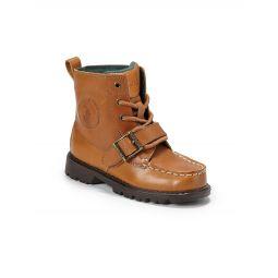 Babys & Little Boys Ranger High-Top Boots