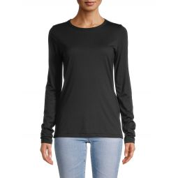 Core Long-Sleeve T-Shirt