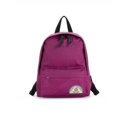 Medium Collegiate Nylon Backpack