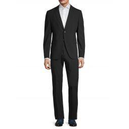 Super 110 Reymond/Wenten Regular-Fit Virgin Wool Suit