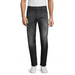 Larkee Beex Tapered Jeans