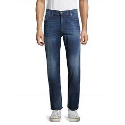 Thytan Straight-Leg Jeans