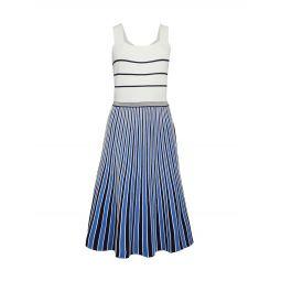 Yasmin Striped Dress