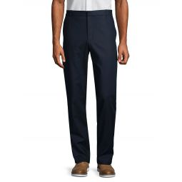 James Classic-Fit Chino Trousers