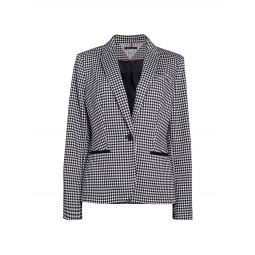 Pysp Check Suiting Jacket