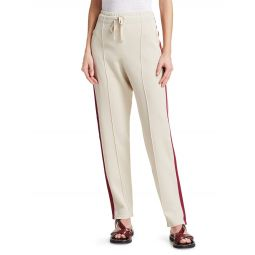 Docia Side Stripe Track Pants