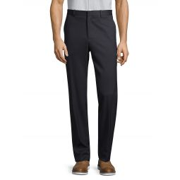 Mayer Traceable Stretch Wool Pants